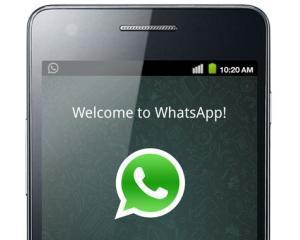 Ce se va intampla cu aplicatia WhatsApp, dupa ce a fost cumparata de Facebook