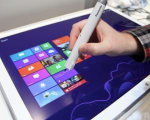 Prima tableta conceputa pentru specialistii in Marketing: Panasonic 4K
