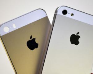 Vanzarile iPhone au crescut cu 17% in primul trimestru al anului. Care este valoarea actiunilor Apple
