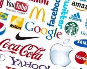 Cum si-au obtinut numele 5 branduri de top