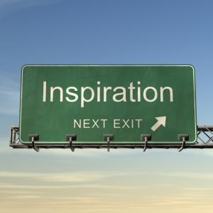 Esti in pana de idei? 10 sfaturi pentru a-ti gasi inspiratia