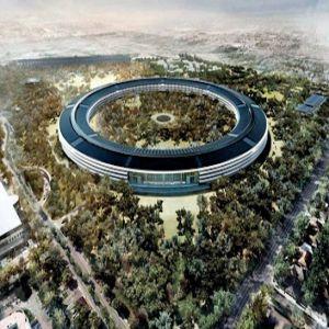 De ce va costa noul sediu Apple 5 miliarde de dolari