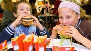 5 motive pentru care sa eviti McDondald`s