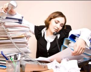 3 lucruri pe care le fac oamenii productivi in fiecare zi