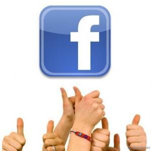 Mare e puterea Facebook-ului, mare-mare