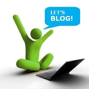 Cum sa creezi un blog de afaceri