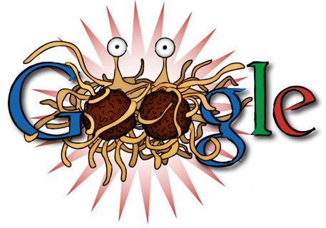 Google nu serveste orice. Afla-i meniul preferat!