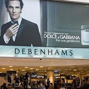 Debenhams jura ca nu mai face photoshopping