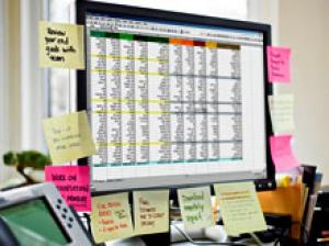 3 reguli de care trebuiei sa tii cont atunci cand lucrezi