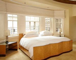 5 dormitoare ale vedetelor in care ai vrea sa dormi macar o data