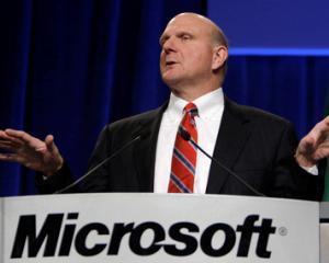 Cine va fi noul CEO Microsoft