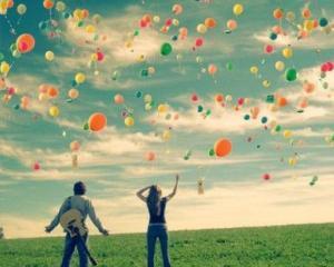 STUDIU: Bucura-te de viata, Traieste mai mult