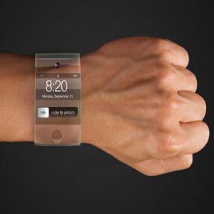 Apple ne propune un ceas revolutionar