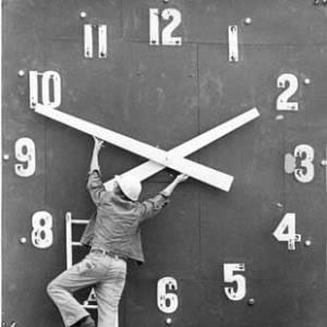 Citate celebre despre timp