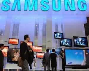 Samsung se impune in industria biotehnologiei