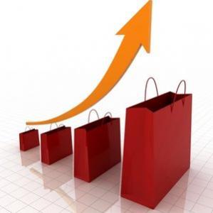 Piata de retail din Romania va creste in acest an cu 4,3 la suta, una dintre cele mai bune cresteri din Europa