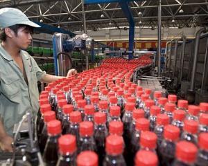 Reteta succesului Coca-Cola: a fost lansata platforma Ce contine o Coca-Cola