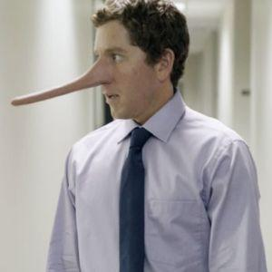 Reclama zilei: Un Pinocchio modern de la   BBDO