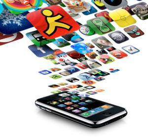 Record Apple: 2 miliarde de aplicatii descarcate intr-o luna si 20 de miliarde intr-un an