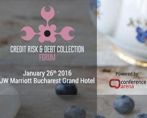 Credit Risk & Debt Collection Forum: despre detaliile care definesc succesul in colectarea de creante
