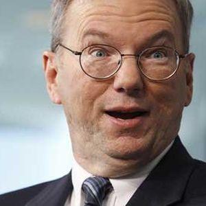 Presedintele Google, Eric Schmidt, va primi vineri un bonus de....