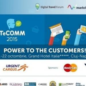 Cluj-Napoca devine pentru al cincilea an consecutiv centrul comertului electronic