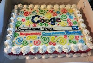 Angajatii Google s-au plans anonim de conditiile de lucru