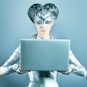 10% din traficul web este generat de roboti