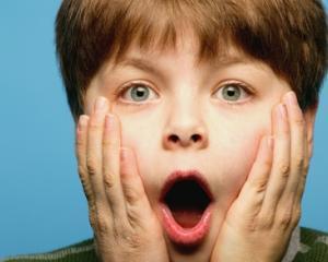 Cele mai tari reactii ale copiilor atunci cand primesc un...walkman