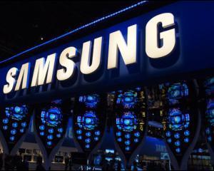 Veniturile Samsung, in scadere in al doilea trimestru consecutiv