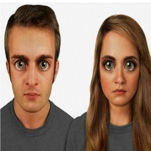 Cum vor arata oamenii peste 100.000 de ani