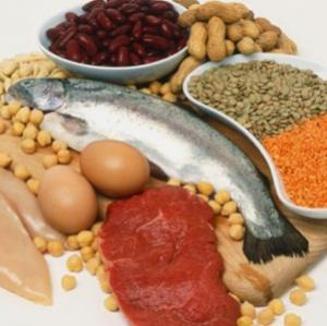 Topul alimentelor bogate in proteine, care te ajuta sa slabesti
