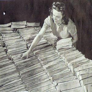 Arhiva virtuala cu 3.000.000 texte gratuite si 570.000 de filme