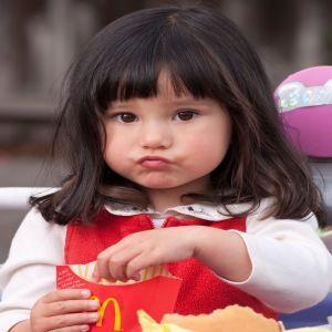 Lucruri pe care McDonald's nu ar vrea sa le stii