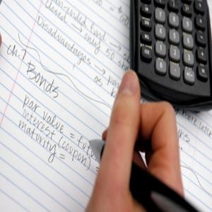 Managementul financiar al unei afaceri mici. Sau de unde ne vin durerile de cap