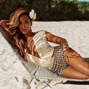 Beyonce va aparea in campania de vara a H&M