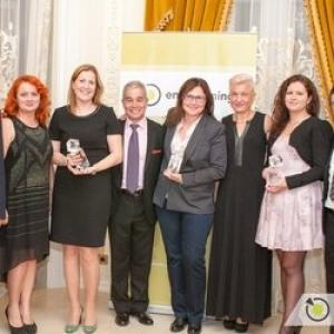 In cadrul Enlightening Leaders Gala au fost desemnati castigatorii Enlightening Leaders Awards