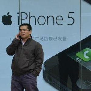 Ce companie americana este acuzata de chinezi de necinste si lacomie