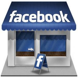 Afacerile mici infloresc prin comertul pe Facebook
