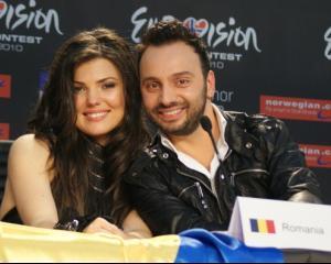 Eurovision 2014: Romania s-a calificat in marea finala